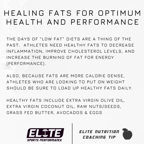 March Elite Nutrition Coaching 🔑 Key