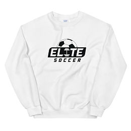Elite Soccer Sweatshirt