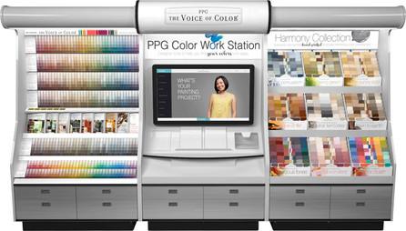 Simplifier vos choix de coloration