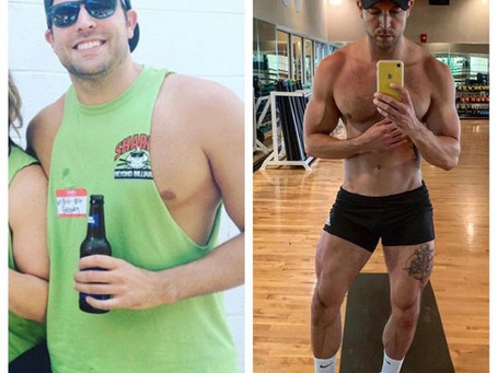 Gain muscle, lose fat & have balance - One trick pony!
