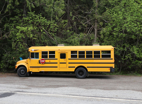 How To Buy A School Bus for Your Conversion