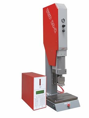 Schweisspresse UWP 20-2 mit Generator.jp