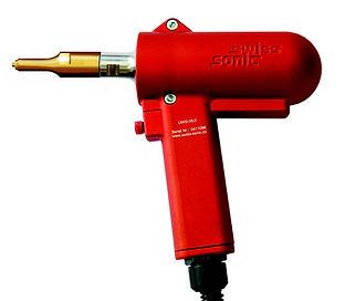 Handschweisspistole UWG 35-2 mit Sonotro