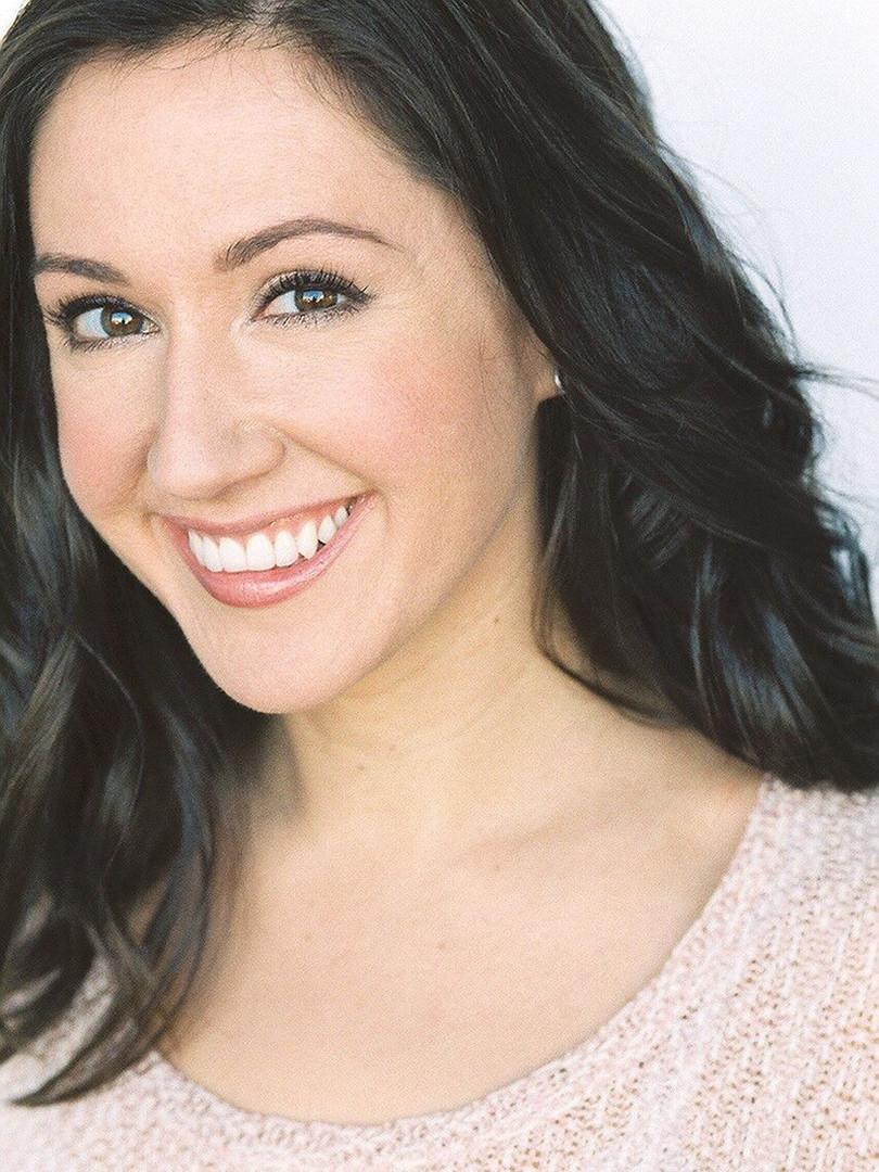 Kelly Vrooman