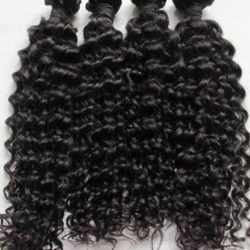 Tight Curly Bundles