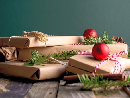 Last Minute Geschenkideen – für ein nachhaltiges Weihnachtsfest