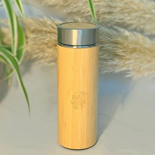 Thermo Bambusbecher 320ml