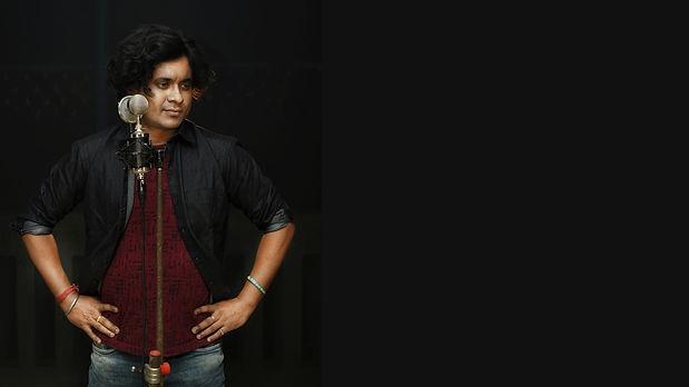 Durbadal Biswas, Singer , Vocal Trainer