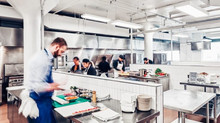 Here is an article that everyone looking for a commercial rental kitchen should read.