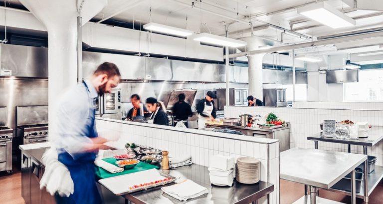 Pilotworks Brooklyn Kitchen