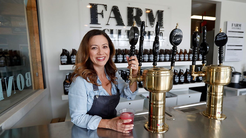 Farm and Culture - Hana Kitchens Orange County California