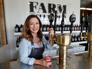 Hana Kitchens' Success Stories:  Farm and Culture