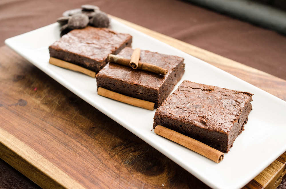 Arvi Sweets Mexican Brownies - Made at Hana Brooklyn NY Commercial Kitchen