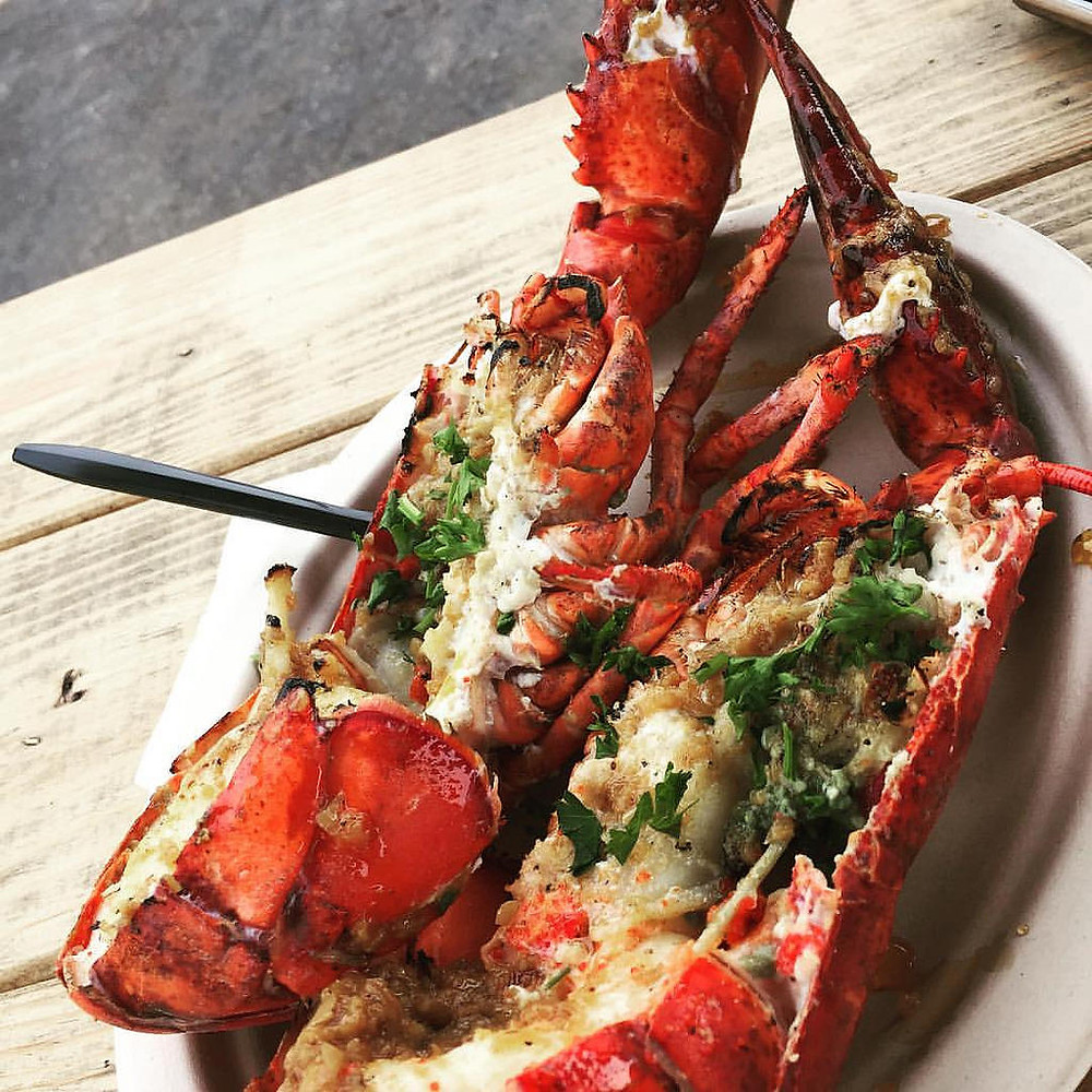 Lobsterdamus.  Maybe at Hana Kitchens Brooklyn Commercial Kitchens for rent