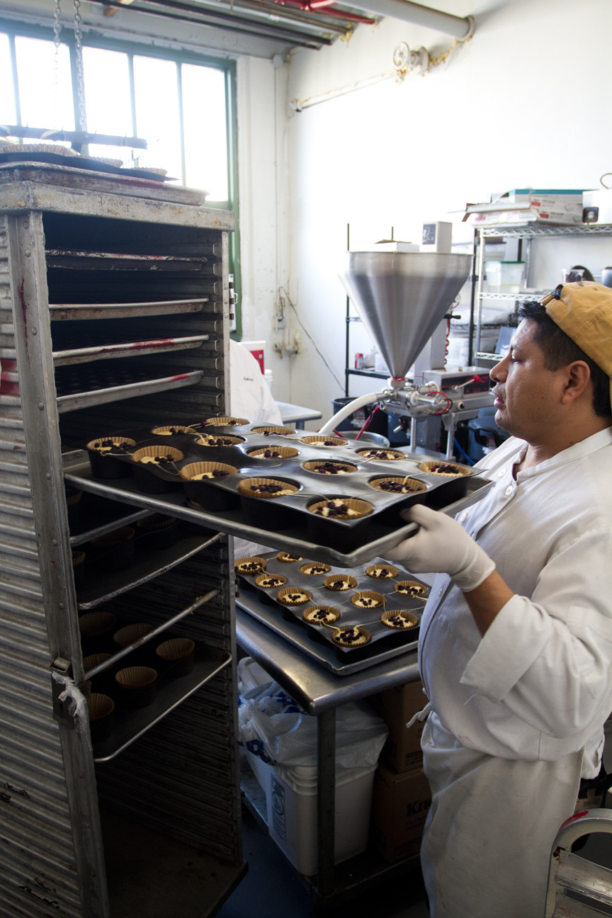 Hana Kitchens - Commercial Kitchen Rental and Incubator - California and New York
