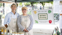 Hana Kitchens' Success Stories: MOMO Dressing