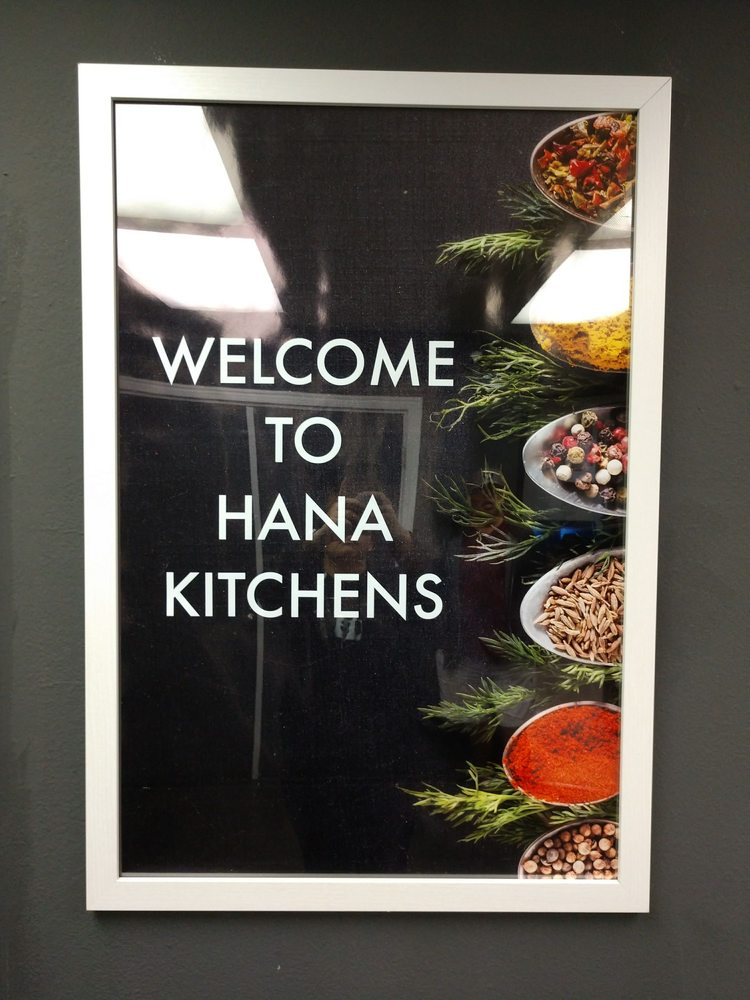 Hana Kitchens Ca