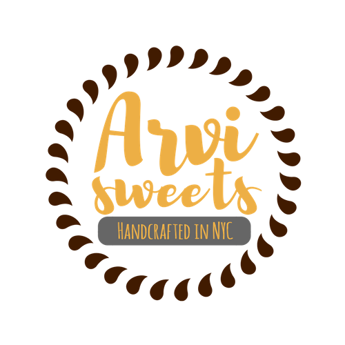 Arvi Sweets - Handmade Mexican Inspired Desserts made at Hana Kitchens Brooklyn NY