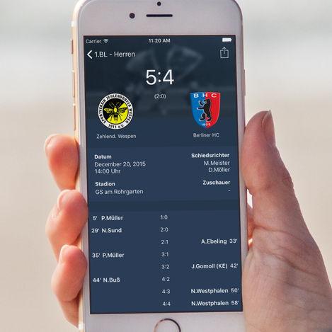 Hockey Bundesliga