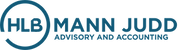 HLB Mann Judd Logo.png