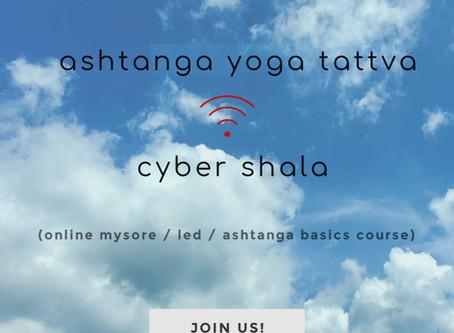AYT Dojima Shala --> AYT Cyber Shala