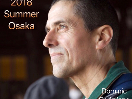 1-30 July - Dominic's Mysore Special