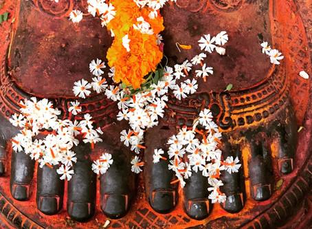 Āditya Hṛdayam デイリーチャンティング