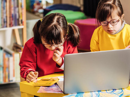 How Assistive Technology Is Supporting Students Through the Pandemic