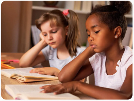 Neurolearning application that could help you identify whether your child has dyslexia
