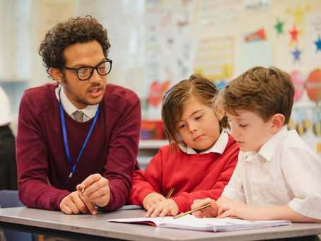 'Teach them all as if they were dyslexic and you teach them all better': literacy specialist