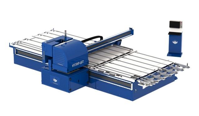 Керамический принтер F Type F C Series