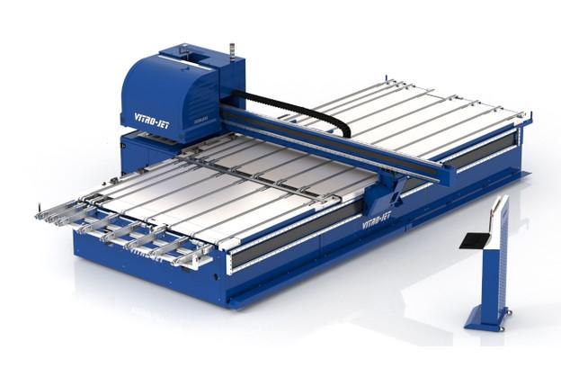Керамический принтер F Type F C Series 1