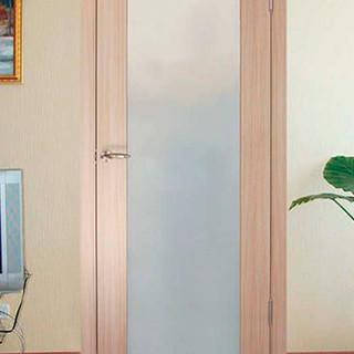 Стандартная межкомнатная дверь с Evalam Mate, г. Чебоксары