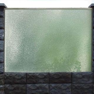 Ограда частного дома с применением Starshine, г. Самара