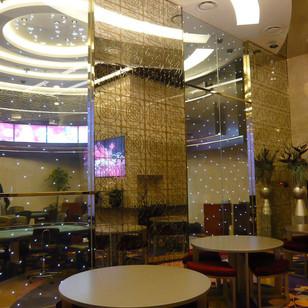 Интерьер казино, г. Сеул, Южная Корея