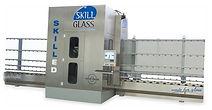 Вертикальный центр для обработки стекла