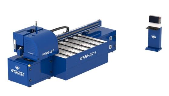 Керамический принтер I-type