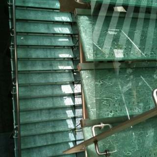 Лестница частного дома, г. Лондон, Великобритания