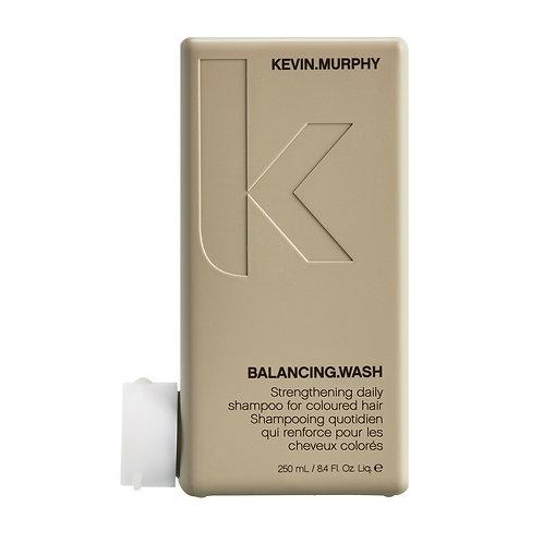 BALANCING.WASH by KEVIN MURPHY