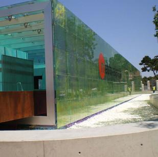 OLYMPUS Станция Станция метро Каролинас, г. Валенсия, Испания
