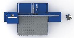 Керамический принтер D-type 4