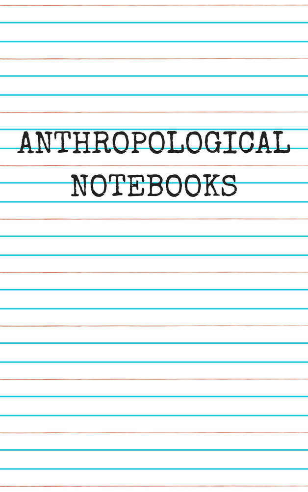 THE ANTHROPOLOGY OF PROTEST AGAINST INJUSTICE - THE SPECIAL ISSUE FOR ANTHROPOLOGICAL NOTEBOOKS