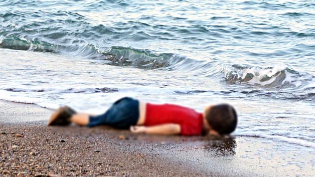 The Children of Hiroshima in Syria
