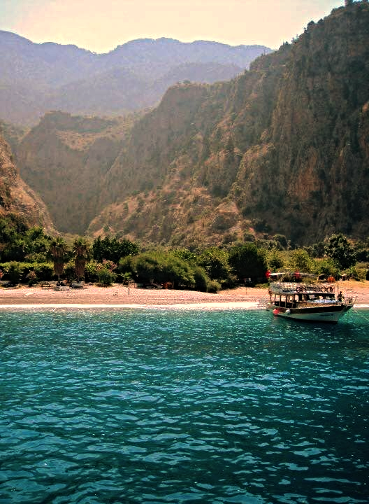 Turkish riveria