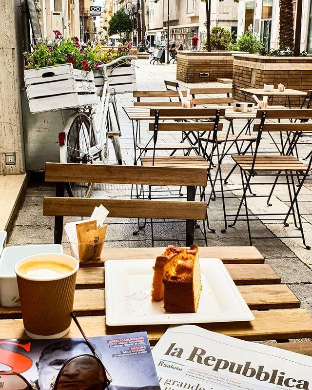 #buongiorno #colazione #Palermo #sicilia