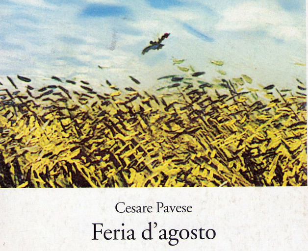 Feria d'agosto (August Holiday) of Cesare Pavese