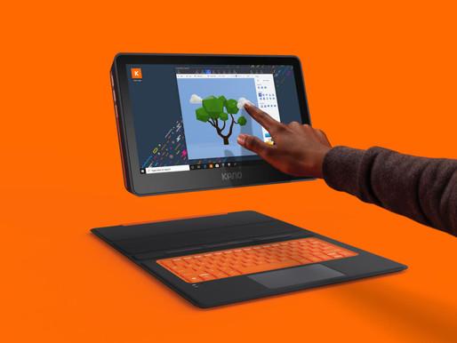 Lançamento da Kano! Novo PC 'monte você mesmo'