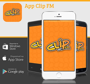 App Clip FM