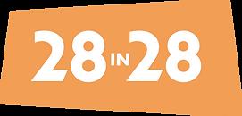 28 in 28 (Orange Logo with White Text).p