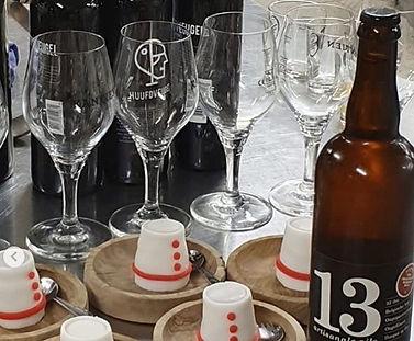 Restaurant Kantien maakt beste Pierkesplat en wint Geiwene Foersjet